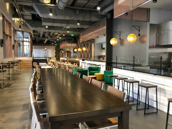Downtown St. Louis\' First Food Hall Opens Monday | Food Blog