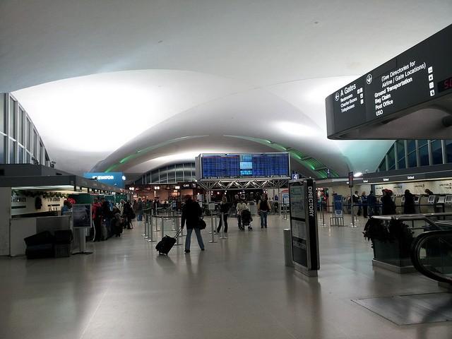 St. Louis Lambert International Airport. - FLICKR/MARTIJN VAN EXEL