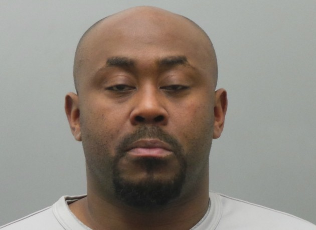 Parkway South Middle School teacher Ronnie Smith sexually abused a student, police say. - COURTESY OF ST. LOUIS COUNTY POLICE