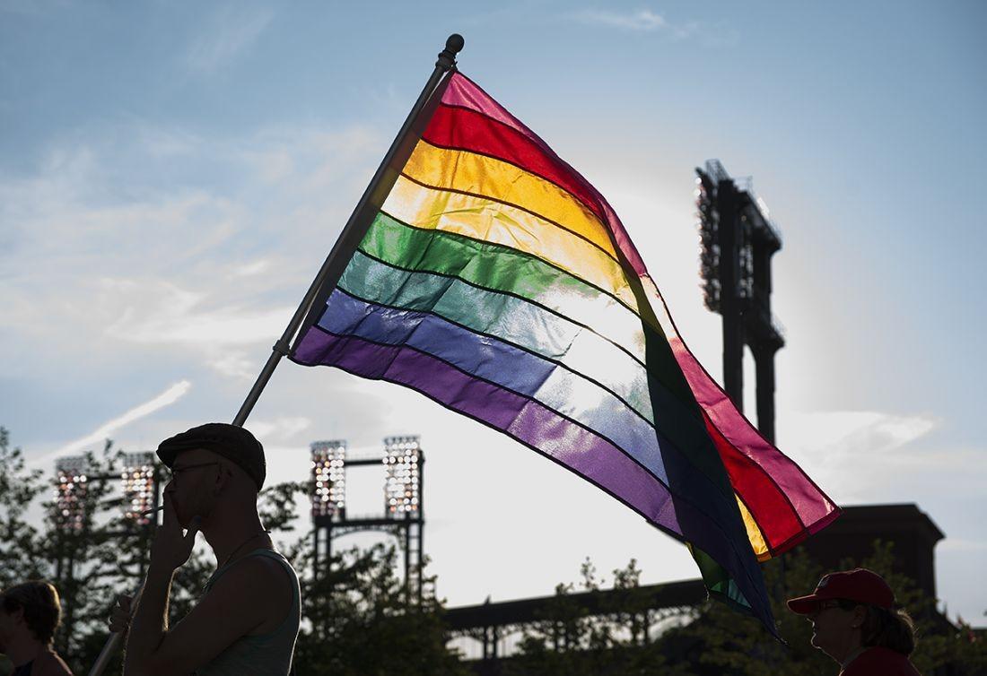 Gay and lesbian southeast kansas