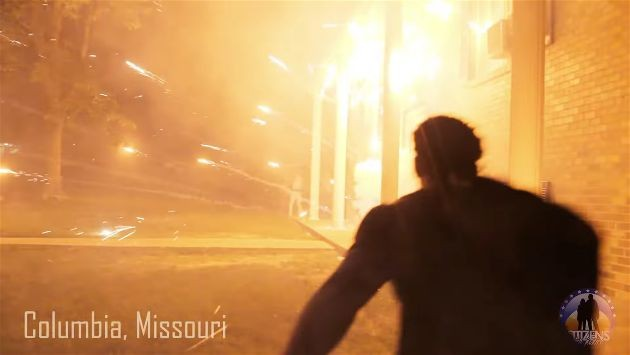 SCREENSHOT FROM VIDEO BY CITIZENS FOR JUSTICE WITH PERMISSION BY AHMONTA HARRIS