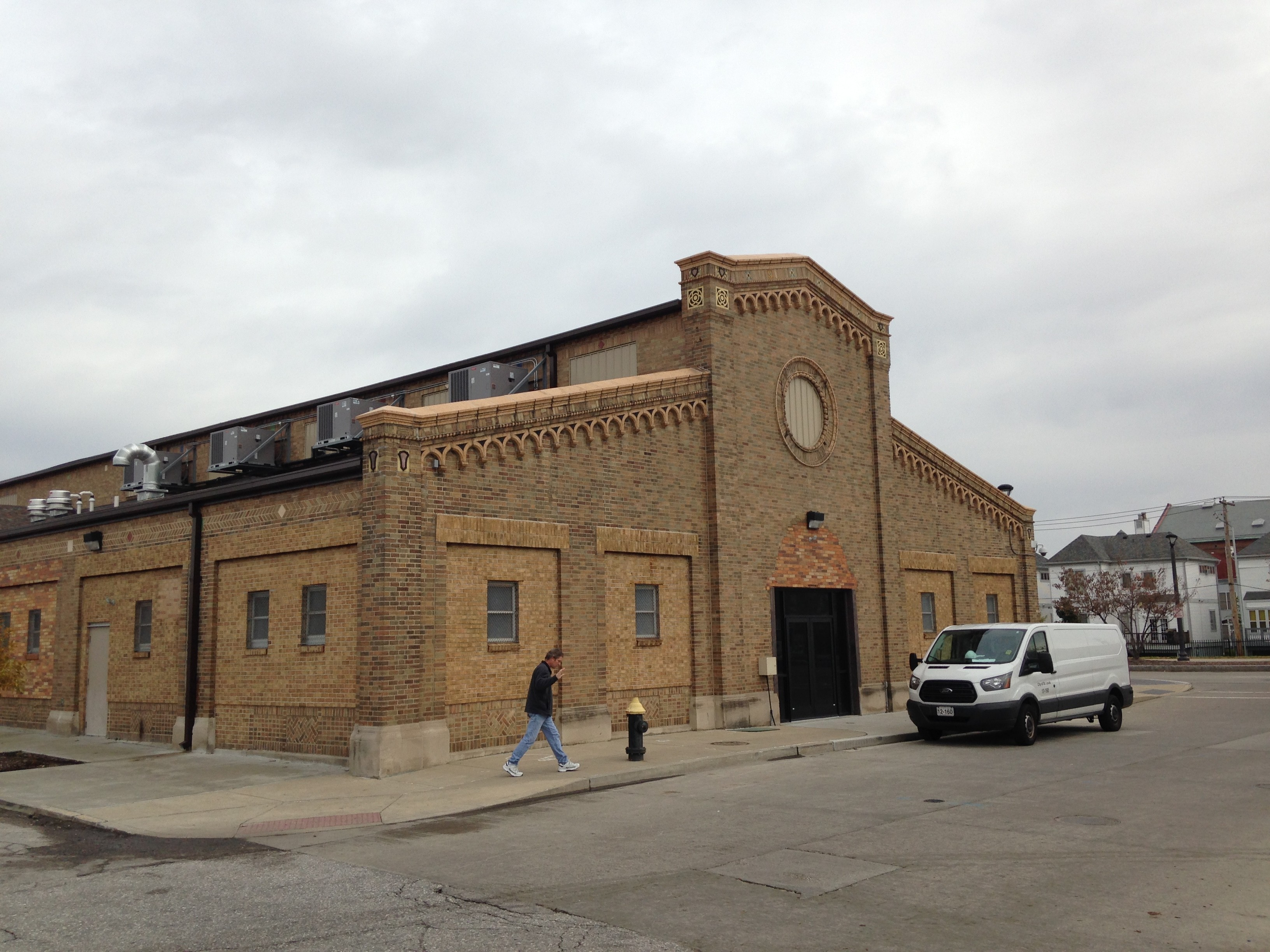 Ohio Nonprofit To Take Over Biddle House Homeless Shelter News Blog