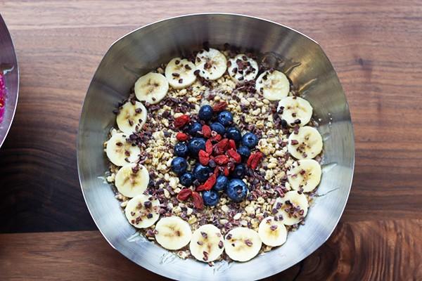 Superfood Bowl - HAYLEY ABSHEAR