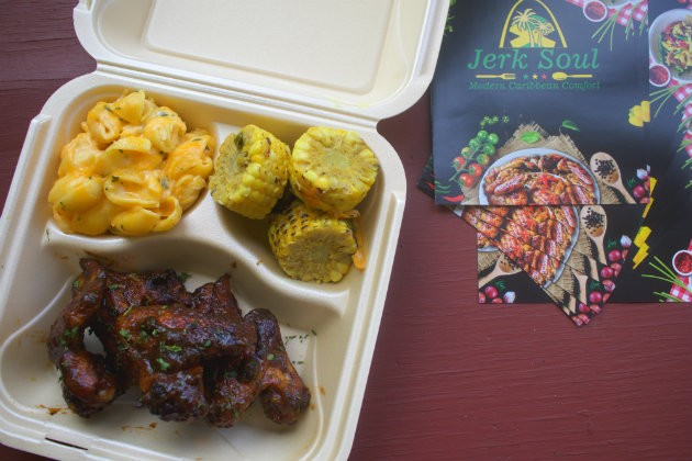 Jerk Soul Is Serving Caribbean Food With Notes Of Chicago In Hyde