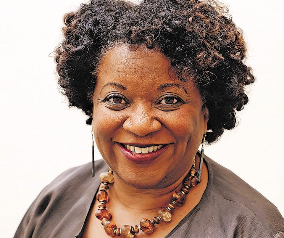 Felicia Shaw. - COURTESY OF THE REGIONAL ARTS COMMISSION