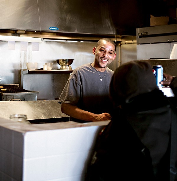 The Kitchen Sink Will Open Again Next Month in DeBaliviere Place ...