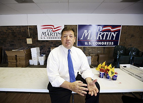 Ed Martin