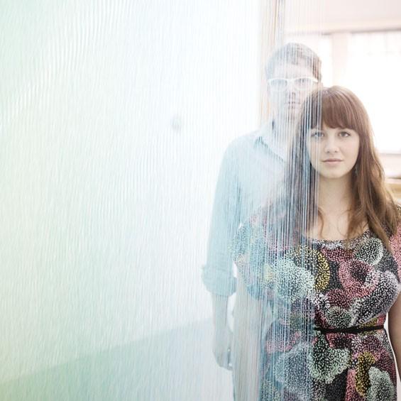 The Luminary's James and Brea McAnally
