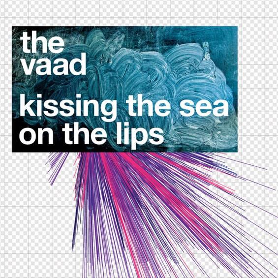 Ben Kaplan is the Vaad – his record features ten guest collaborators.