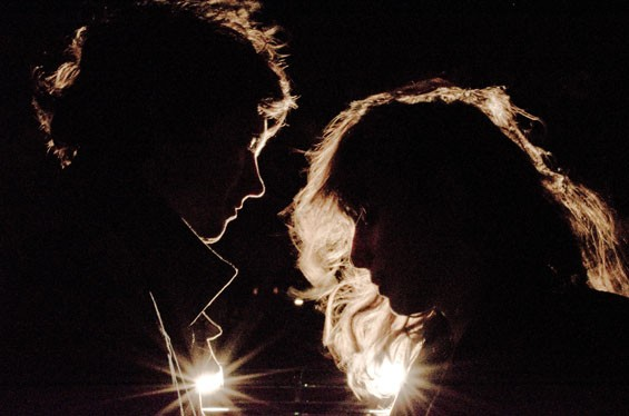 Beach House: Not doing summer jams.