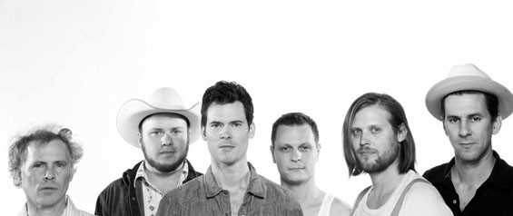 Old Crow Medicine Show explores the rock & roll power of stringed instruments.