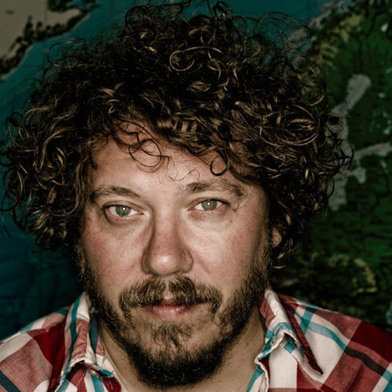 Bobby Bare Jr. has been known to pay homage to everyone from Bread to the Pixies.