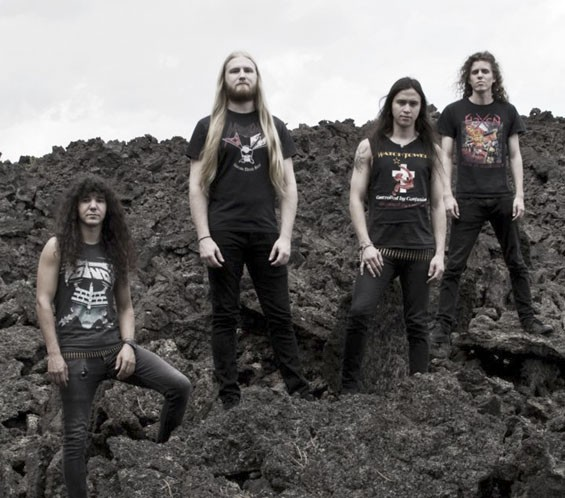 Vektor is thrashing its way to a national audience.
