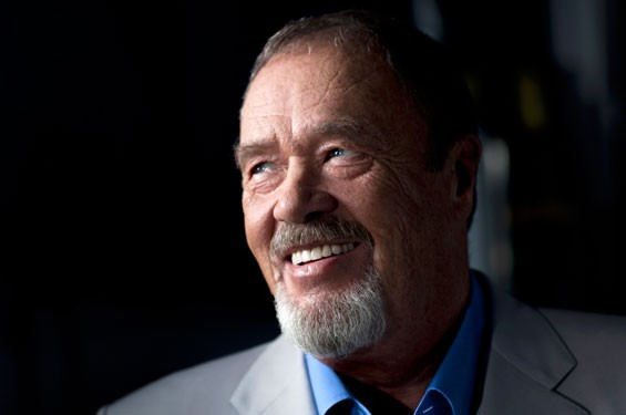 "David Clayton-Thomas: ""Rhythm & blues was a part of my music from the earliest years."""