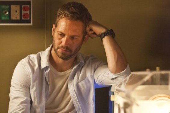 Still of Paul Walker in Hours.