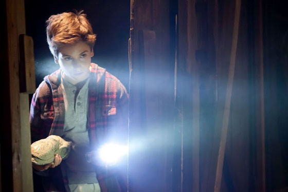 Teo Halm in Earth to Echo.