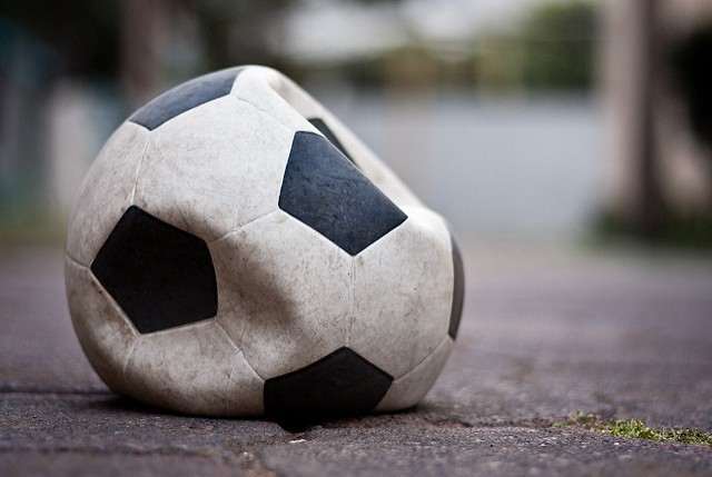 Mom sues high school because her son didn't make the soccer team