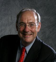 Former Missouri Supreme Court Judge Michael A. Wolff