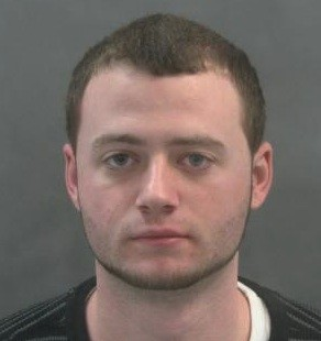 Timothy Gilbert, alleged rapist, burglar - SLMPD
