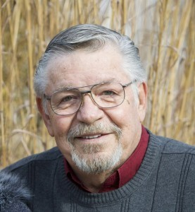O'Fallon Councilman Jim Pepper. - VIA
