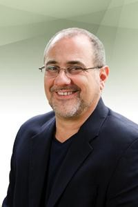Dr. Elan Simckes, founder of the Fertility Partnership. - THE FERTILITY PARTNERSHIP