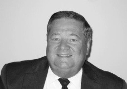 Maplewood Mayor James White - IMAGE VIA