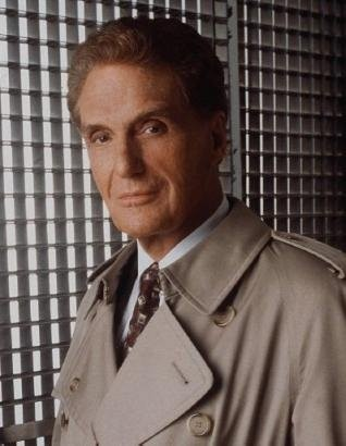 Robert Stock: good looking, but not as cool as Robert Stack.