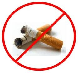 More businesses in the county may have to ban smoking.