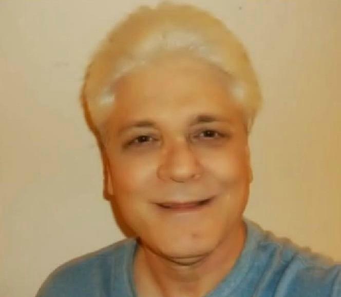 R.I.P. Martin Manley 1953-2013. - MARTINMANLEYLIFEANDDEATH.COM