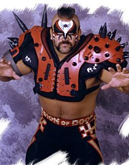 I know what you're thinking. James Laurinaitis' dad looks more like a Raiders fan. - WWW.ROADWARRIORSINC.COM