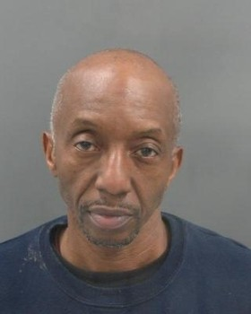 """It was one """"hot"""" summer for Jerry Cooley, according to St. Louis police. - COURTESY OF SLMPD"""
