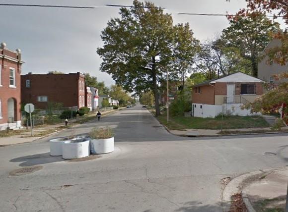 John Avenue in College Hill. - VIA GOOGLE MAPS