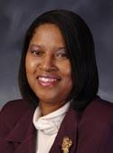 Rochelle Walton Gray