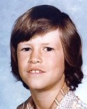 Reagan Uden, aged 10, circa 1980. - FORTHELOST.ORG