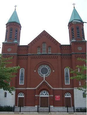 St. Stan's