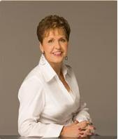 Joyce Meyer - WWW.JOYCEMEYER.ORG