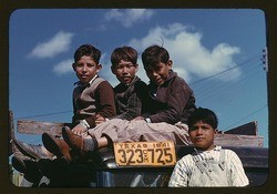 Missouri's Hispanic population has exploded since this picture was taken in 1941 - LIBRARY OF CONGRESS VIA FLICKR