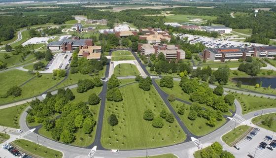Southern Illinois University Edwardsville. - VIA