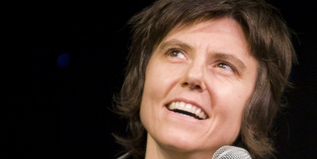 Comic Tig Notaro - IMAGE VIA