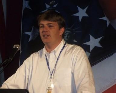Representative Todd Richardson - VIA FACEBOOK