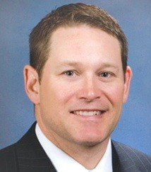 State Senator Ryan McKenna. - VIA