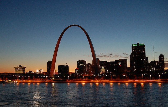 St. Louis: Missouri's most exciting city. - HERKIE ON FLICKR
