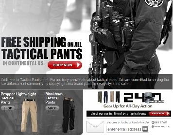 TACTICALPANTS.COM