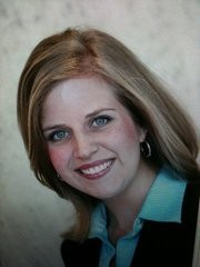 Maggie Crane is leaving KMOV to become Mayor Slay's spokeswoman - IMAGE VIA