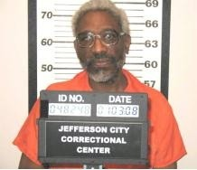 George Allen is almost totally free of his 1983 murder conviction
