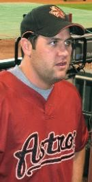 "Berkman before his ""Fat Elvis"" period, when he was known as ""Pudgy Elvis."" - WIKIPEDIA.ORG"