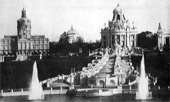 The 1904 World's Fair