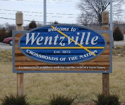 Welcome to Wentzville, job hunters. - VIA