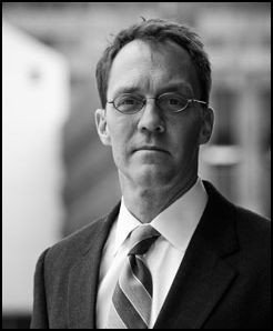 Paul Puricelli, legal counsel for developer Paul McKee - IMAGE VIA