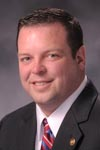 Missouri Rep. Kevin Elmer, R-Nixa - MISSOURI HOUSE OF REPRESENTATIVES